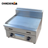 Factory Hot Sale Tabletop GPL Gaz Propane Grill Griddle