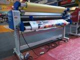 """do """" maquinaria fria da laminação do rolo silicone 63 com cortadores"""