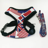Harness del perro de los accesorios al por mayor del perro/correo de nylon del perro