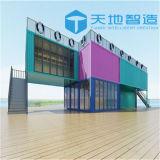 20FT het verschepen de Luxe van de Container