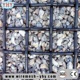 Rete metallica unita utilizzata in frantoi per pietre di vibrazione