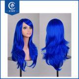 급료 7A Virgin 머리, 도매 Virgin 브라질 머리 직물 뭉치, 자연적인 작풍
