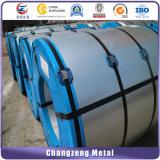Alta resistencia de la bobina de acero galvanizado Z275 (CZ-G17).