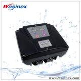 Invertitore dell'azionamento di CA di frequenza di variabile di controllo di vettore della Cina VFD per la pompa ad acqua