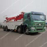 도로 복구 구조차 견인 트럭 (24hours)