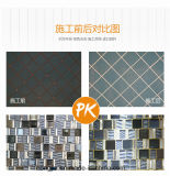 Produits d'adhésif, de coulis et de puate d'étanchéité pour les carreaux de céramique