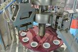 Tubo de aluminio Máquina de Llenado y Sellado de Soft Machine