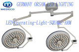 II lámpara 700/500 del funcionamiento del LED