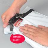Kundenspezifisches Farben-Plastikpolywerbungs-Beutel-Kleid-verpackenbeutel
