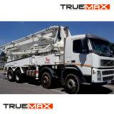 Camión Tractor para Truck-Mounted bomba pluma
