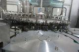 Автоматическая стекла пластиковые бутылки питьевой соды мягкой воды пить шайбу Capper заливной горловины наливного герметичность оборудования