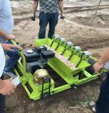Plantador do alho da máquina de Seeding do alho da boa qualidade