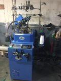 Breiende Machine van de Sokken van de Cilinder Computeried van Jianjun (JJ) de Enige Duidelijke voor Wollen Baby, de Sokken van het Haar Rabit, jj-6f