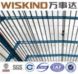 Estructura de acero de Weided para el edificio Structure-1