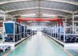 産業酪農場モジュラー空気によって冷却される水スリラー