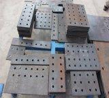 Spitzenhersteller Tpd2016 CNC-Bohrmaschine für Stahlplatten