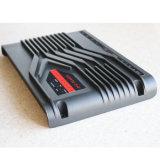 Marca Zkhy RFID UHF Impinj R2000 Lector fijo de cuatro puertos con antena externa