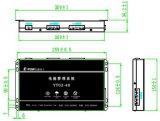 Serie BMS del E-Prisionero de guerra Yt02/03 para el paquete de la batería de litio