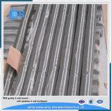 Rete metallica dell'acciaio inossidabile dai 10 micron