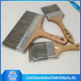 Cepillos de pintura de madera de la maneta en línea