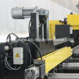 perçage du faisceau 3D et machine de Sawing de bande pour la fabrication en acier