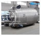 8000L Guangzhou maquinaria Jinzong Reactor Polimerización