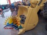 販売のための米国猫の車輪のローダー966hの良質