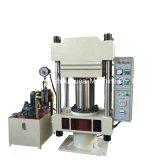 ضغط القوالب المطاطية الساخنة / ماكينة الضغط الهيدروليكية / آلة القطع الناصعة