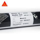 Sika Ws305のコンクリートのための耐候性がある中立シリコーンの密封剤