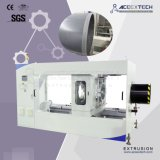 PlastikExtrusion/PVC Rohr-Produktionszweig (CE/SGS)