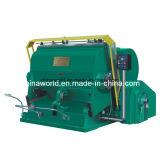 Faltende und stempelschneidene Maschine (ML-1600)