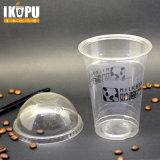 Plastic Koppen die Koppen drinken
