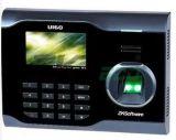 専門TCP/IPの指紋の生物測定の出席ターミナル(U160)
