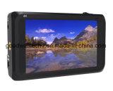 """Lo SDI, HDMI ha immesso """" video 1280X 800 della su-Macchina fotografica 4.5"""