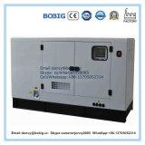 angeschaltener Generator des Wasser-100kVA mit Fawde Motor
