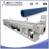 Hochgeschwindigkeits-PET Entwässerung-Rohr, das Maschinen-Rohr-Produktionszweig bildet
