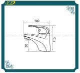 Faucet классицистического типа горячий и холодный нержавеющей стали ванной комнаты тазика