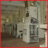 120T/D Machines de traitement modernes de riz