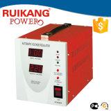 Регулятор автоматического напряжения тока AVR 1000va для бытовых устройств