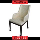 공장 직업적인 제조 현대 디자인 카지노 바 의자 Ym-Dk01