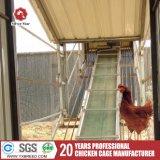 Vendita della gabbia del pollo di strato della batteria per l'azienda avicola