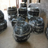 [400إكس8مّ] فولاذ حافّة مطّاطة ماء موقف (يجعل في الصين)