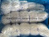 Белый рыбный промысел Monofilament продукт нейлоновой сетки рыбы