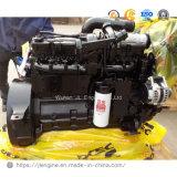 건축 기계를 위한 250kw 8.9L 6lt 디젤 엔진 회의