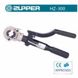 Hydraulische Plooiende Hulpmiddelen om Waaier 16-300mm2 (Herz-300) Te plooien