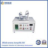 Type appareil de contrôle électrostatique d'admission de tissus
