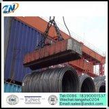 ワイヤー棒のコイルを扱うための高品質MW19-70072L/1の持ち上がる電磁石