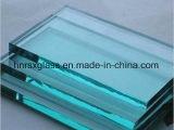 최고 가격 강화 유리 6mm 안전 유리 Rongshunxiang
