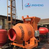 Cer ISO zugelassener Jinsheng Jzc Betonmischer