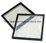 Le verre de construction de verre creux verre isolant 6+9UNE+6